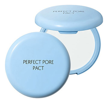 The Saem Пудра компактная для кожи с расширенными порами Saemmul Perfect Pore Pact 12г
