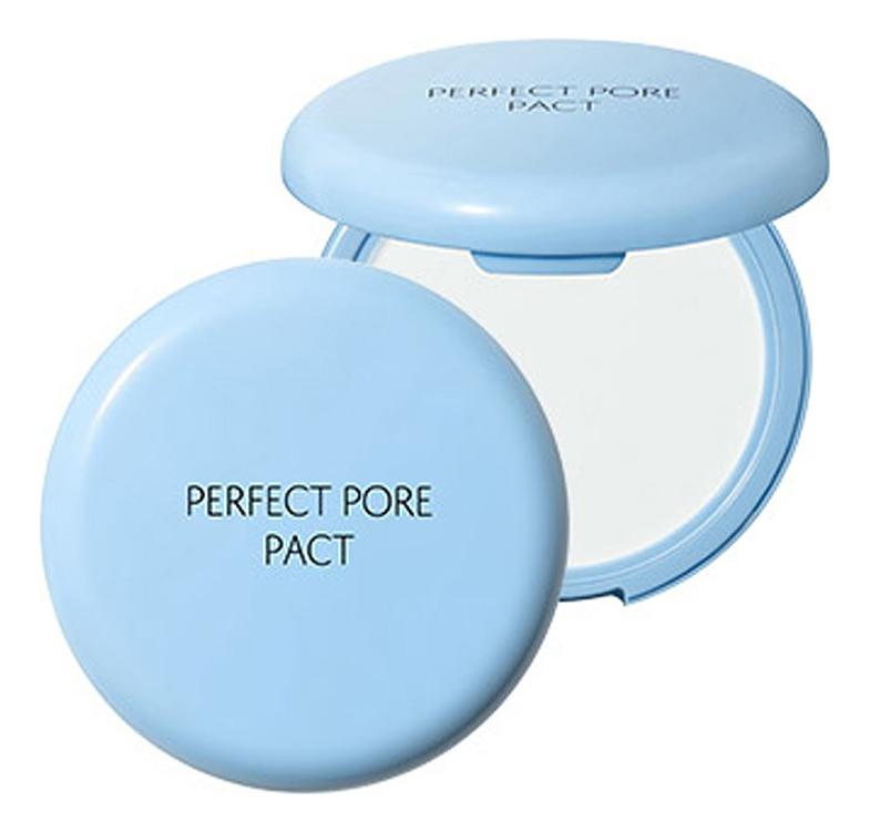 Купить Пудра компактная для кожи с расширенными порами Saemmul Perfect Pore Pact 12г, The Saem