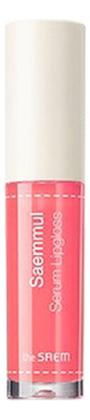 Купить Блеск для губ Saemmul Serum Lipgloss 4, 5г: CR01, The Saem