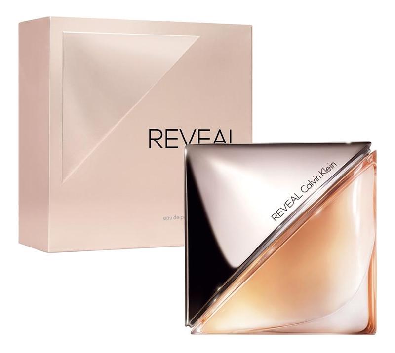 Calvin Klein Reveal: парфюмерная вода 100мл