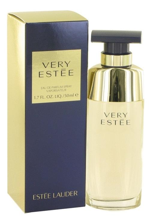 Very Estee: парфюмерная вода 50мл недорого