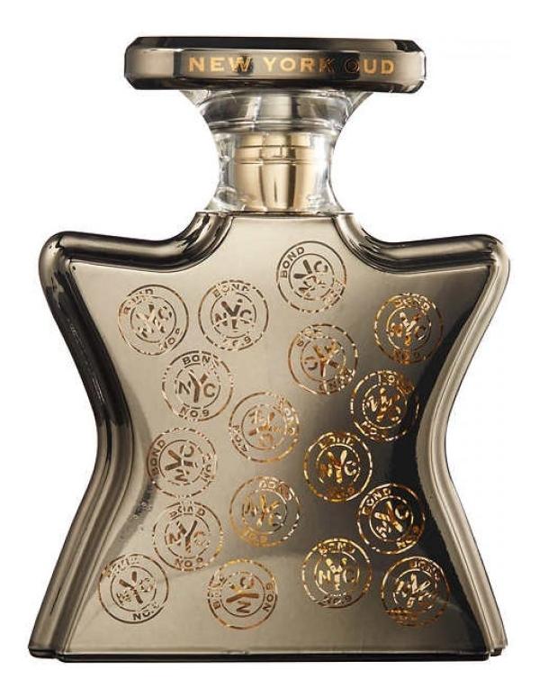 New York Oud: парфюмерная вода 100мл тестер