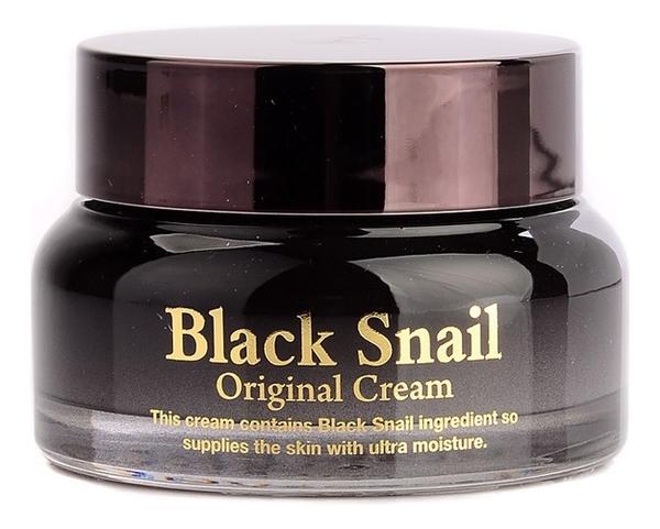 Купить Крем для лица с муцином улитки Black Snail Original Cream 50г, Secret Key