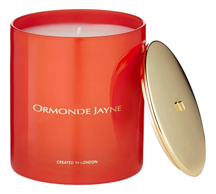 Ormonde Jayne Ormonde Woman: свеча 290г ormonde jayne rose gold парфюм 120 мл