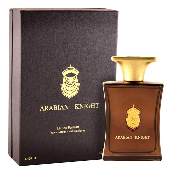 Arabian Oud Knight: парфюмерная вода 100мл
