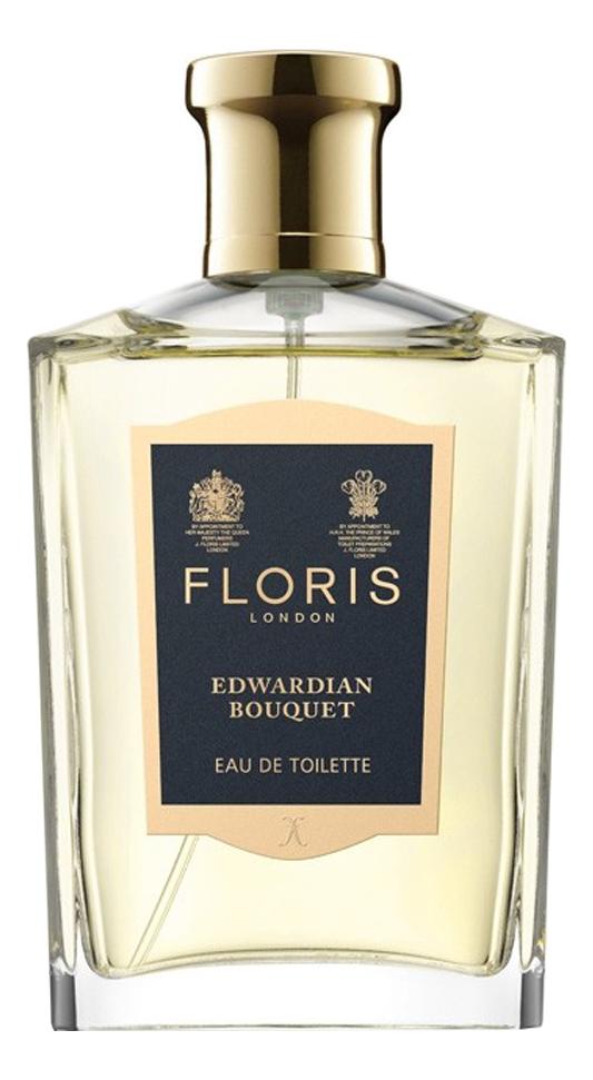Floris Edwardian Bouquet : туалетная вода 100мл тестер