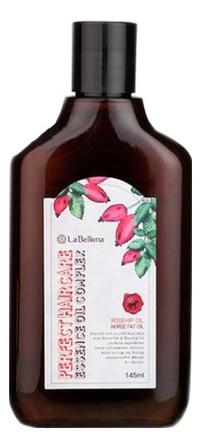 Восстанавливающее масло для волос Labellona Perfect Hair Care Essence Oil Complex 145мл