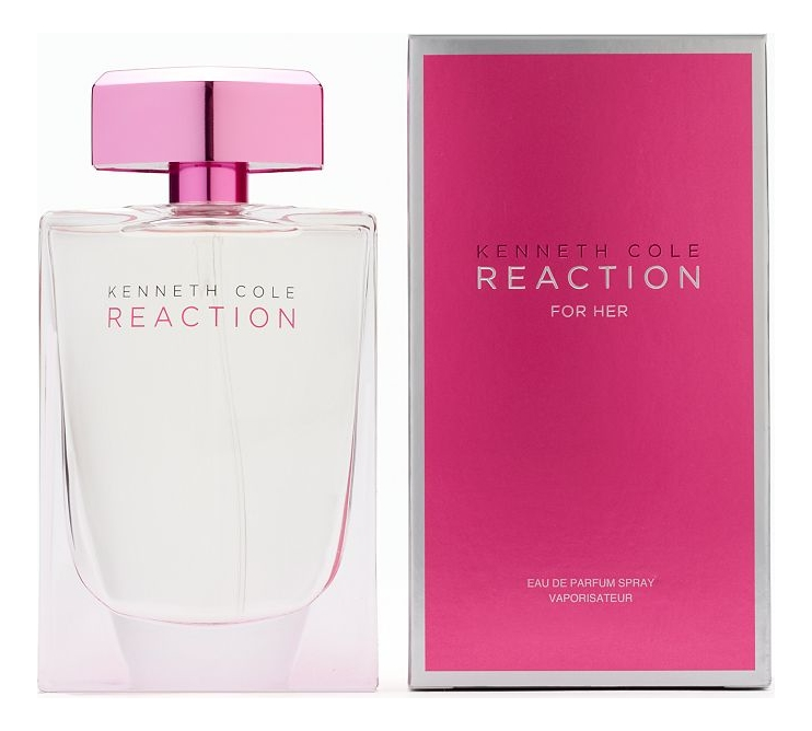 Kenneth Cole Reaction for her: парфюмерная вода 50мл фото