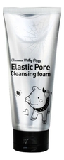 Elizavecca Пенка для умывания Milky Piggy Elastic Pore Cleansing Foam 120мл