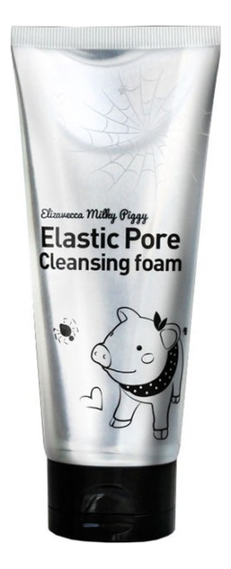 Пенка для умывания Milky Piggy Elastic Pore Cleansing Foam 120мл