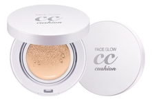 Secret Key CC крем Face Glow Cushion 11г