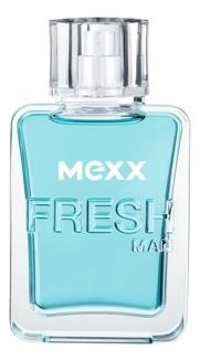 цена Mexx Fresh Man: туалетная вода 30мл тестер онлайн в 2017 году