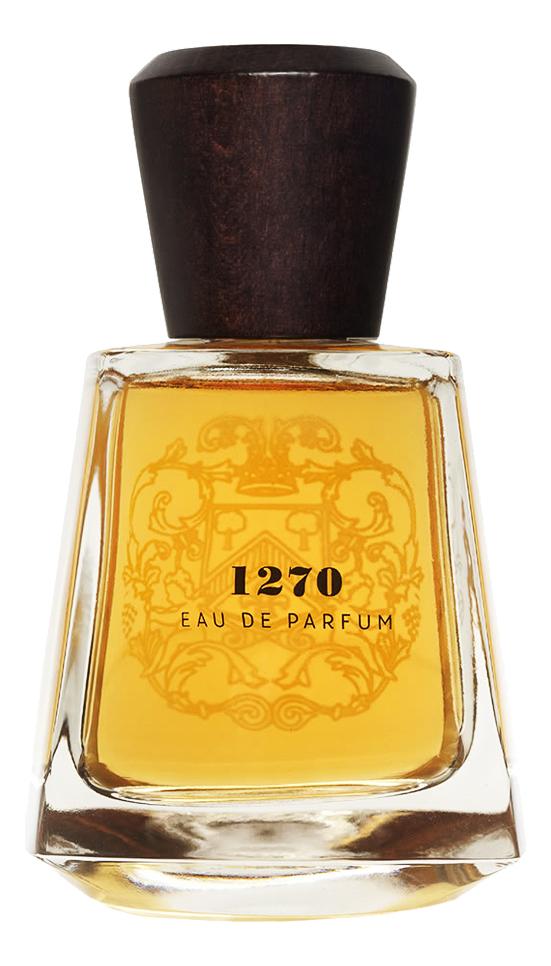 Купить 1270: парфюмерная вода 2мл, Frapin