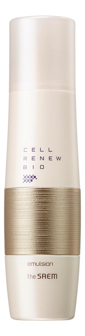 Эмульсия антивозрастная Cell Renew Bio Emulsion 150мл the saem эмульсия see