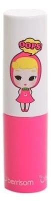 Купить Жидкий гель для губ с тату эффектом Oops Angel Lip Tatoo 3, 5мл: 04 Shy Azalea, Berrisom