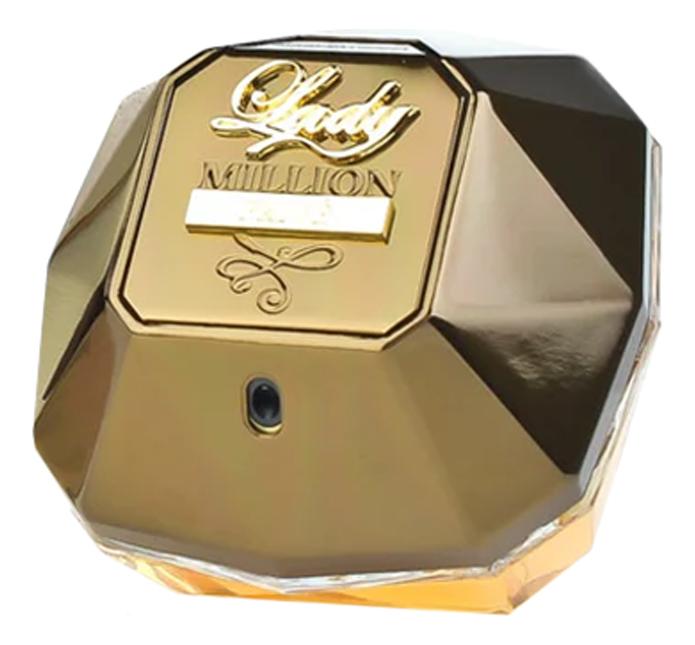 Paco Rabanne Lady Million Prive: парфюмерная вода 80мл тестер paco rabanne lady million monopoly парфюмерная вода 80мл