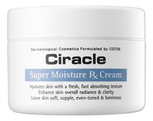 Крем для лица увлажняющий Super Moisture RX Cream 80мл недорого