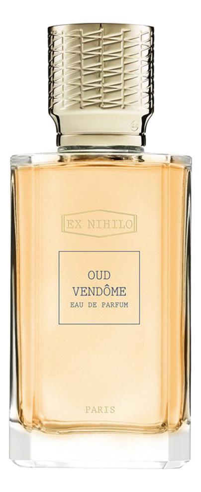 Ex Nihilo Oud Vendome: парфюмерная вода 100мл тестер ex nihilo nocturama парфюмерная вода 100мл