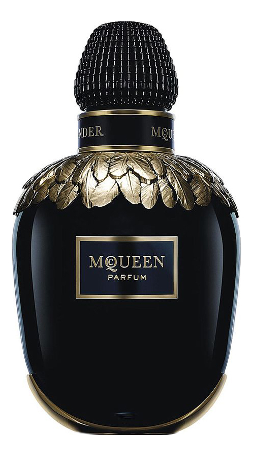 Alexander MC Queen Mc Parfum: духи 50мл тестер