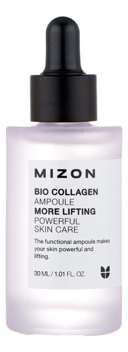 Купить Ампульная сыворотка для лица с коллагеном Bio Collagen Ampoule 30мл, Mizon