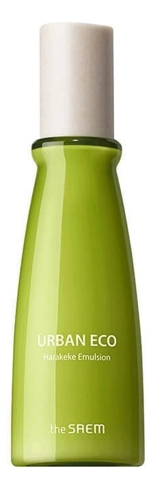 Эмульсия питательная с экстрактом новозеландского льна Urban Eco Harakeke Emulsion: 140мл