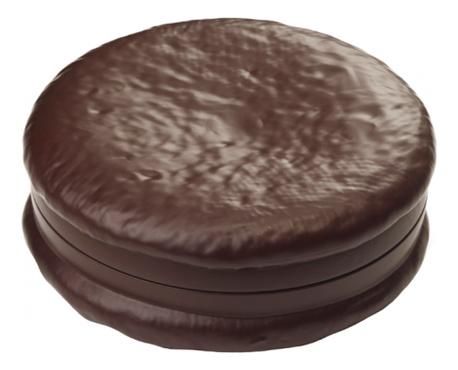 Крем для рук Chocopie Hand Cream Strawberry 35мл