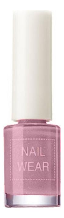 Фото - Лак для ногтей Nail Wear 7мл: 78 Indy Pink лак для ногтей nail wear 7мл 73 blossom