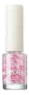 Лак для ногтей Nail Wear 7мл: 44 Love essence the gel nail лак для ногтей серо синий тон 51 8 мл
