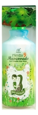 Gain Cosmetics Шампунь для волос и тела Mstar Muscovado Anti-Trouble Hair Wash 400мл