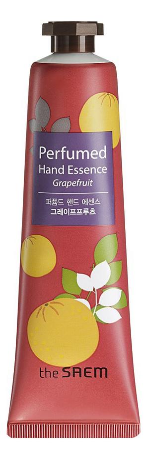 Крем-эссенция для рук Perfumed Hand Essence Grapefruit 30мл крем эссенция для рук the saem perfumed hand essence magnolia 30 мл