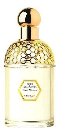 Купить Guerlain Aqua Allegoria Tiare Mimosa: туалетная вода 125мл тестер