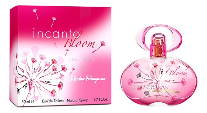 Incanto Bloom new edition: туалетная вода 50мл incanto bloom new edition туалетная вода 30мл