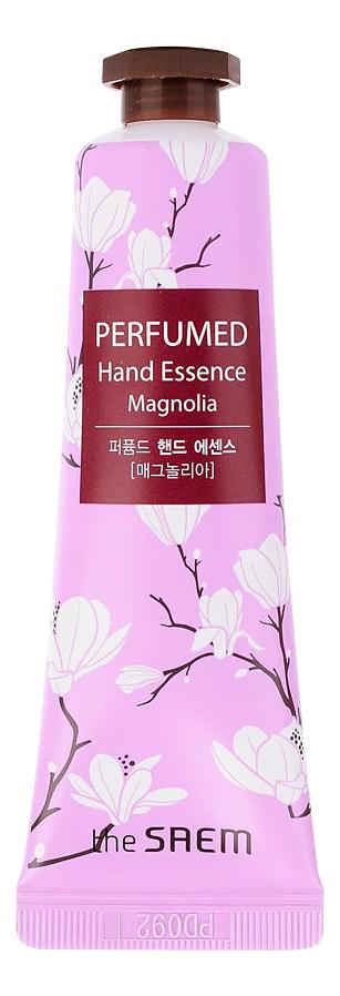 Крем-эссенция для рук Perfumed Hand Essence Magnolia 30мл крем эссенция для рук the saem perfumed hand essence magnolia 30 мл