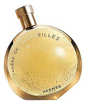 L'Ambre des Merveilles: парфюмерная вода 50мл уценка hermes eau des merveilles духи 50мл тестер