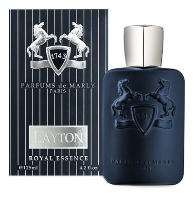 Parfums de Marly Layton : парфюмерная вода 125мл