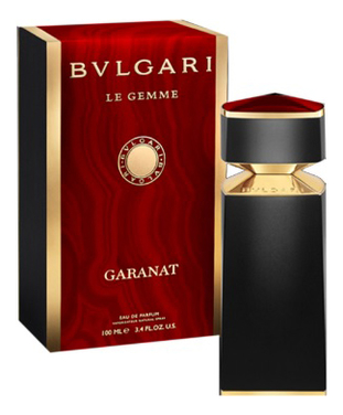 Купить Bvlgari Garanat : парфюмерная вода 100мл