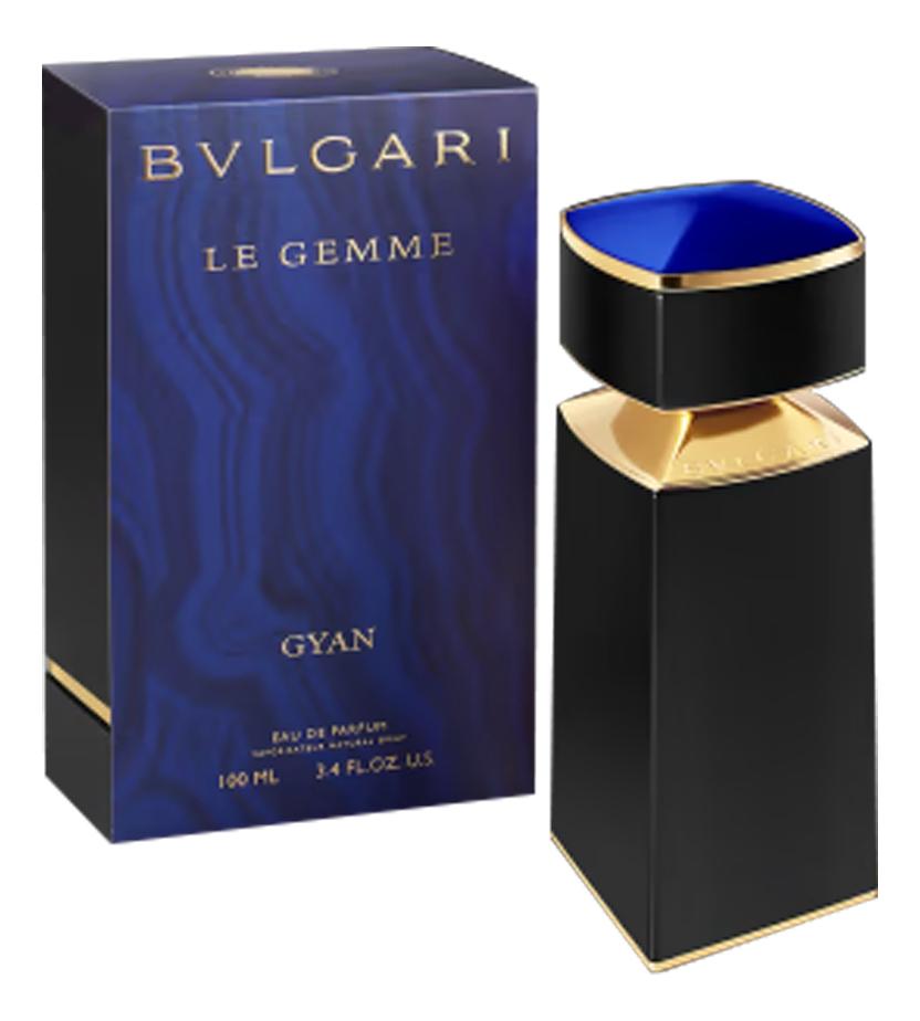 Купить Bvlgari Gyan : парфюмерная вода 100мл