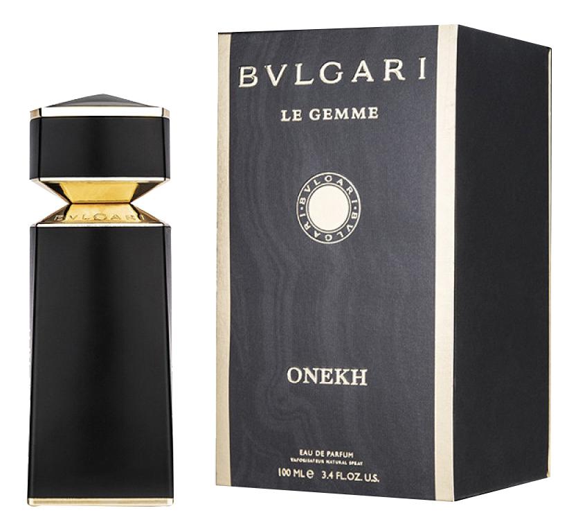 Купить Bvlgari Onekh : парфюмерная вода 100мл