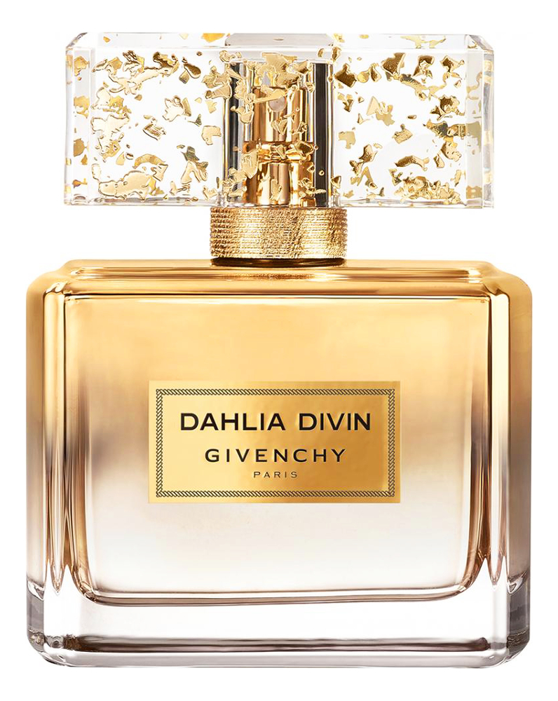 Givenchy Dahlia Divin Le Nectar de Parfum: парфюмерная вода 75мл тестер