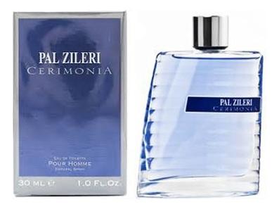 цена на Pal Zileri Cerimonia Pour Homme : туалетная вода 30мл