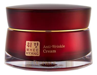 Купить Антивозрастной крем для лица Whee Hyang Anti-Wrinkle Cream 50мл, Deoproce