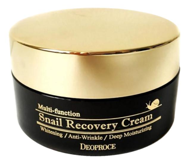 Восстанавливающий крем для лица с муцином улитки Snail Recovery Cream 100г eglo 94143 page 10
