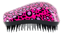 Dessata Расческа для волос Hair Brush Original Leopard (леопард)