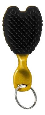 Расческа для волос Baby Gorgeous Gold