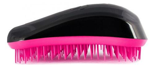 Купить Расческа для волос Hair Brush Original Black-Fuchsia (черная-фуксия), Dessata