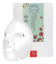 NO:HJ Маска для лица с гиалуроновой кислотой Aqua Soothing Hyaluronic Acid Mask 25г