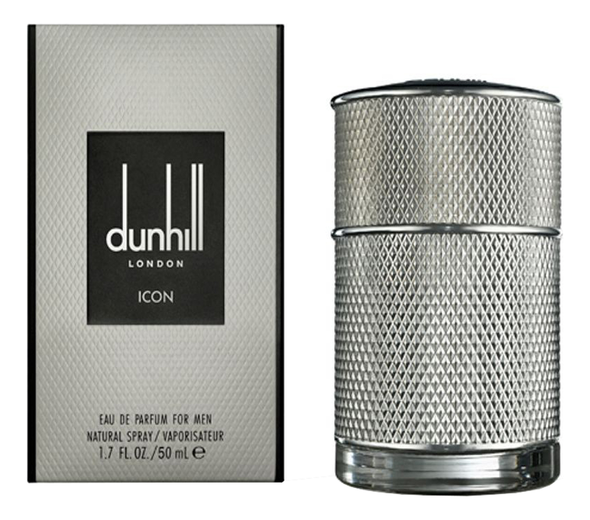 alfred dunhill dunhill Icon: парфюмерная вода 50мл