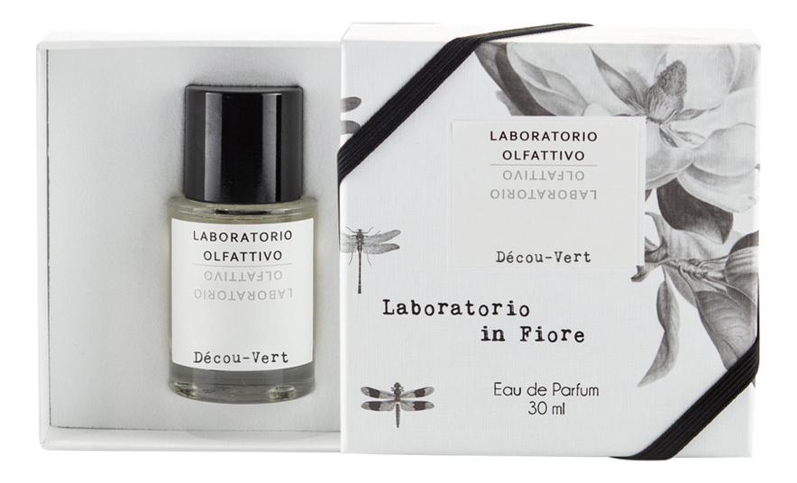 Купить Decou-Vert: парфюмерная вода 30мл, Laboratorio Olfattivo
