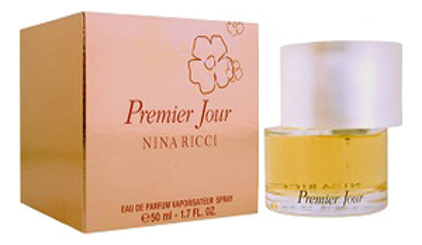 Фото - Premier Jour: парфюмерная вода 50мл premier jour парфюмерная вода 30мл