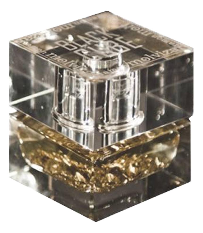 Ramon Molvizar Black Cube: парфюмерная вода 50мл тестер ramon molvizar luna moon парфюмерная вода 100мл